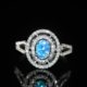 Blue-Opal oval ring zadara jewels