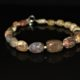 Chunky lace agate necklace zadara jewels