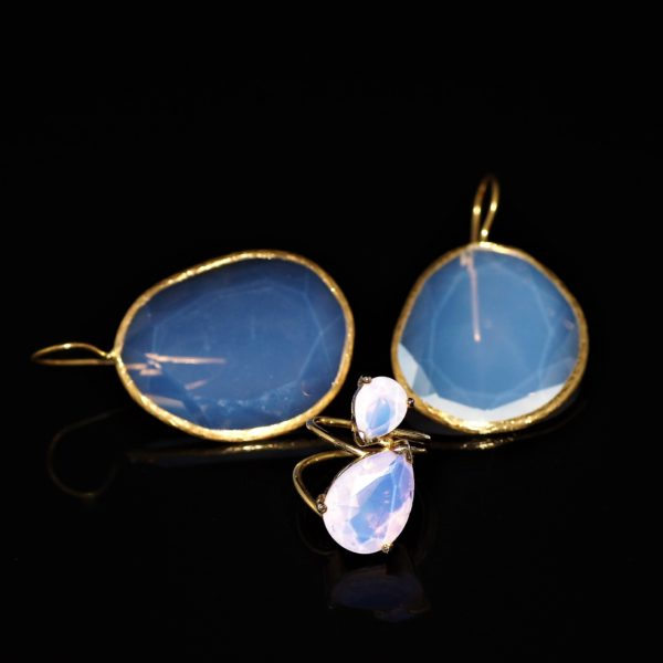 Opalite-duo-set zadara jewels